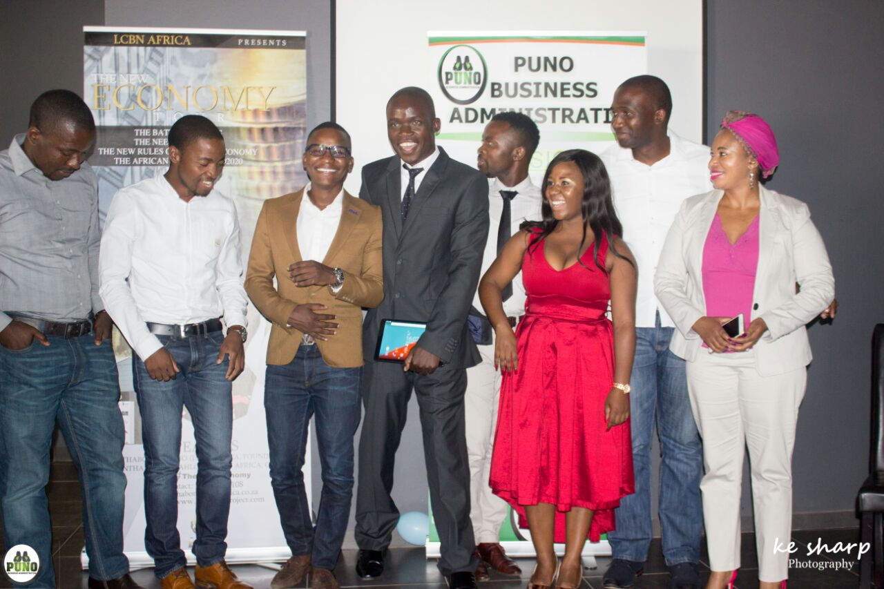 Puno Business Administration Pre-launch