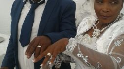 A Wedding that Graced Lephalale