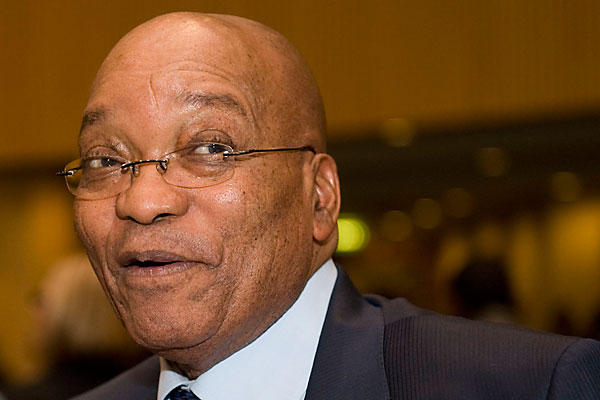 PRESIDENT ZUMA APPOINTS NEW MINISTERS AND DEPUTY MINISTERS