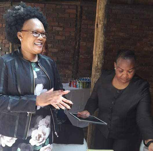 Mogalakwena Mayor & Legislature Speaker calls for women to move beyond their past