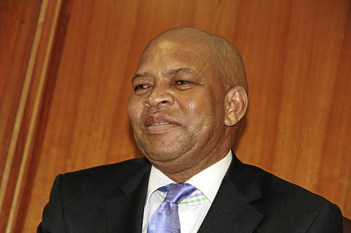 Good luck message from the premier of Limpopo, Mr Chupu Mathabatha to the matric class of 2018
