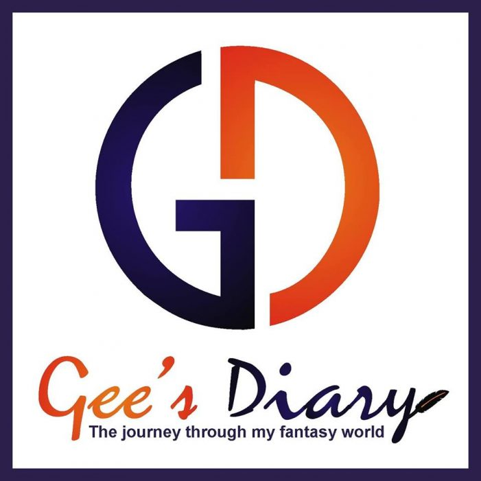 Fortune Favors the Brave by Gee's Diary